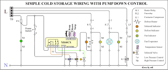 wiring diagram cold room on wiring images free download wiring