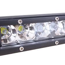 60 inch led light bar sparesshack led 60 w 10watt hi intensity cree cree 4d light bars for