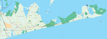 Southampton New York Map by Map Of The Hamptons New York You Can See A Map Of Many Places On