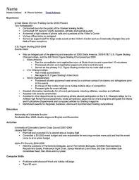 sample resume for entry level journalism resume ixiplay free