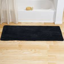 Thin Bath Mat Bedford Home Memory Foam Bath Rug Mat