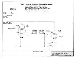 amp fx schematics electronics for musicians pinterest