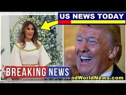 Christmas Miracle Meme - liberal reporter trashes melania so trump comes to her rescue with