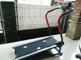 Treadmill Manual Tl 002 1 Fungsi manual treadmil tl 002 fitnes center masternya alat treadmil