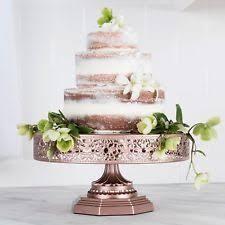 metal cake stand metal cake stand ebay