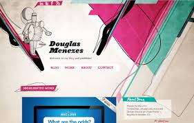 Home Design Website Inspiration 26 Fantastic Examples Of Creative Portfolio Website Designs