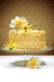 How To Make Edible Cake Decorations At Home Luscious Layer Cakes Southern Living