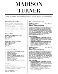 Resume Templates For Mac Pages Job Winning Resume Templates For Microsoft Word U0026 Apple Pages