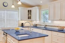 blue countertop kitchen ideas blue countertop kitchen ideas bstcountertops