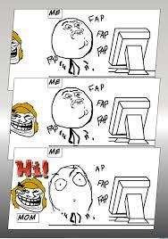 Fap Memes - everytime i fap on computer by hvs meme center
