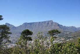 Table Top Mountain by Full View Of Table Top Mountain Picture Of Table Mountain Table