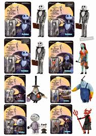 nightmare before christmas characters best images collections hd