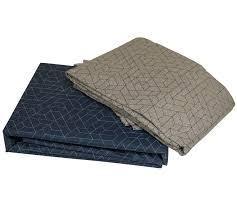 Blue Full Comforter Chisel Blue Full Comforter