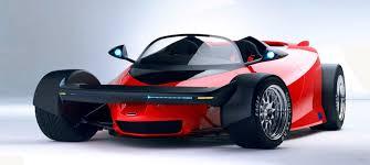 dodge supercar concept ford vision gran turismo may recall the 1996 indigo open wheel