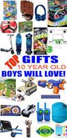 pleasurable ideas best christmas gifts for 10 year old boy boys