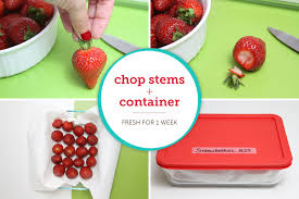 ina garten balsamic strawberries how to store strawberries for up to two weeks shari u0027s berries blog