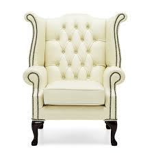 Leather Queen Anne Chair Cream Sofas U2013 Next Day Delivery Cream Sofas