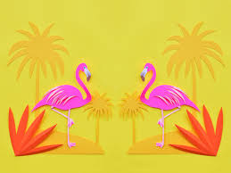 wallpaper with pink flamingos download pink flamingo wallpaper gallery