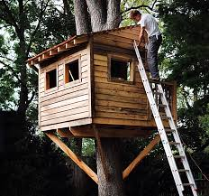treehouse home plans free standing tree house plans internetunblock us internetunblock us