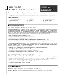 Resume Format For Advertising Agency Junior Sales Resume Resume Cv Cover Letter