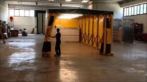 chambre de peinture automobile space cabine gain place pour peinture