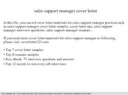 cover letter for sales job cover letter it director com cover