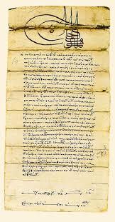 Ottoman Empire Laws Cyprus History Ottoman Period