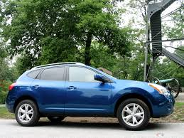 nissan vanette modified modifications of nissan rogue www picautos com