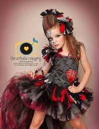 Halloween Costumes Girls 25 Halloween Tutu Costumes Ideas Baby