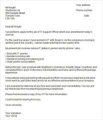 job promotion cover letters botbuzz co