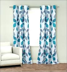 Turquoise Curtains Yellow Turquoise Curtains Gray And Turquoise Curtains Size Of