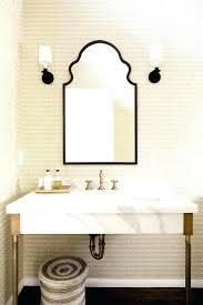 Unique Mirrors For Bathrooms Bathroom Mirrors Akapello