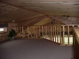 Cabin With Loft Floor Plans Forest River Nd 39 Cedar Log Cabin