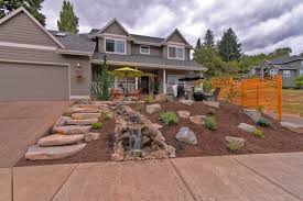 Front Yard Landscaping Without Grass - landscaping without grass houzz