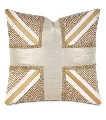scalamandre jacquard and lee jofa velvet luxury decorative pillows