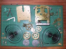 Mantle Clock Kits Why I Wont Be Servicing Your Clock For 40 How To Service A