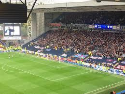 Blackburn Flags The Sporting Read Blackburn Burnley Rivalry U2014 Enmity That Runs