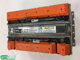 24v 64ah fiat 500e tested lithium ion golf cart battery
