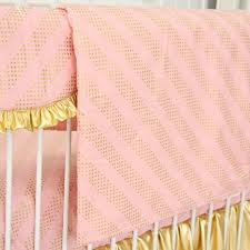 Coral And Gold Bedding All Sale Items Caden Lane