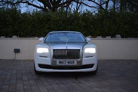 roll royce ghost blue rolls royce ghost iselfdrive