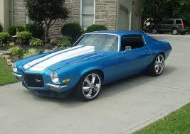 70 and a half camaro for sale car scams