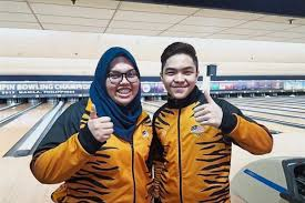 Challenge Asian Bowling Tun Hakim To Spearhead Malaysia S Challenge In Asian
