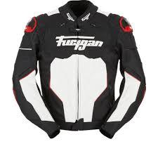 furygan raptor leather motorcycle jacket jackets ghostbikes com