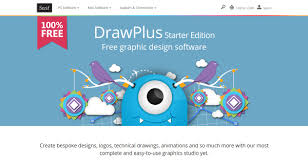 Home Design Software Shareware Top 6 Best Free Graphic Design Software For Beginners Pixel77