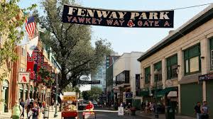 target fenway black friday red sox owner wants to rename yawkey way over u0027racist legacy u0027