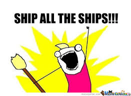 I Ship It Meme - the official bigbang 빅뱅 thread thank you for everything