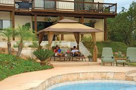 Nautical Patio Decor by Garden Shade Canopy The Perfect Garden Party With A Canopy Tent