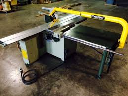 Sliding Table Saw For Sale Panel Saw Sliding Machinery For Sale Machinery Associates