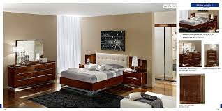 High Gloss Bedroom Furniture Sale Best Stylish Modern Furniture Design Consists Of Beautiful Brown