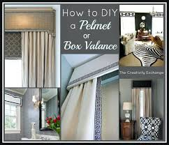 Window Box Curtains Valance Box Curtain Valance Window Rod Stupendous Shop Valances